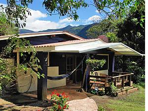 Casa Pedro Bed & Breakfast in Boquete Panama