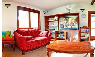 Casa Pedro Living Room