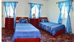 Hotel Casa Pedro Boquete Twin Room